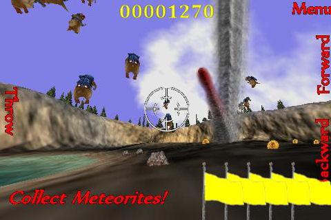 Screenshot Groundhog Assault 3D