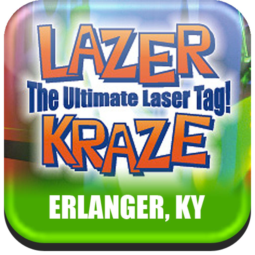Lazer Kraze Erlanger Kentucky