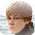 Justin Bieber Puzzle Game
