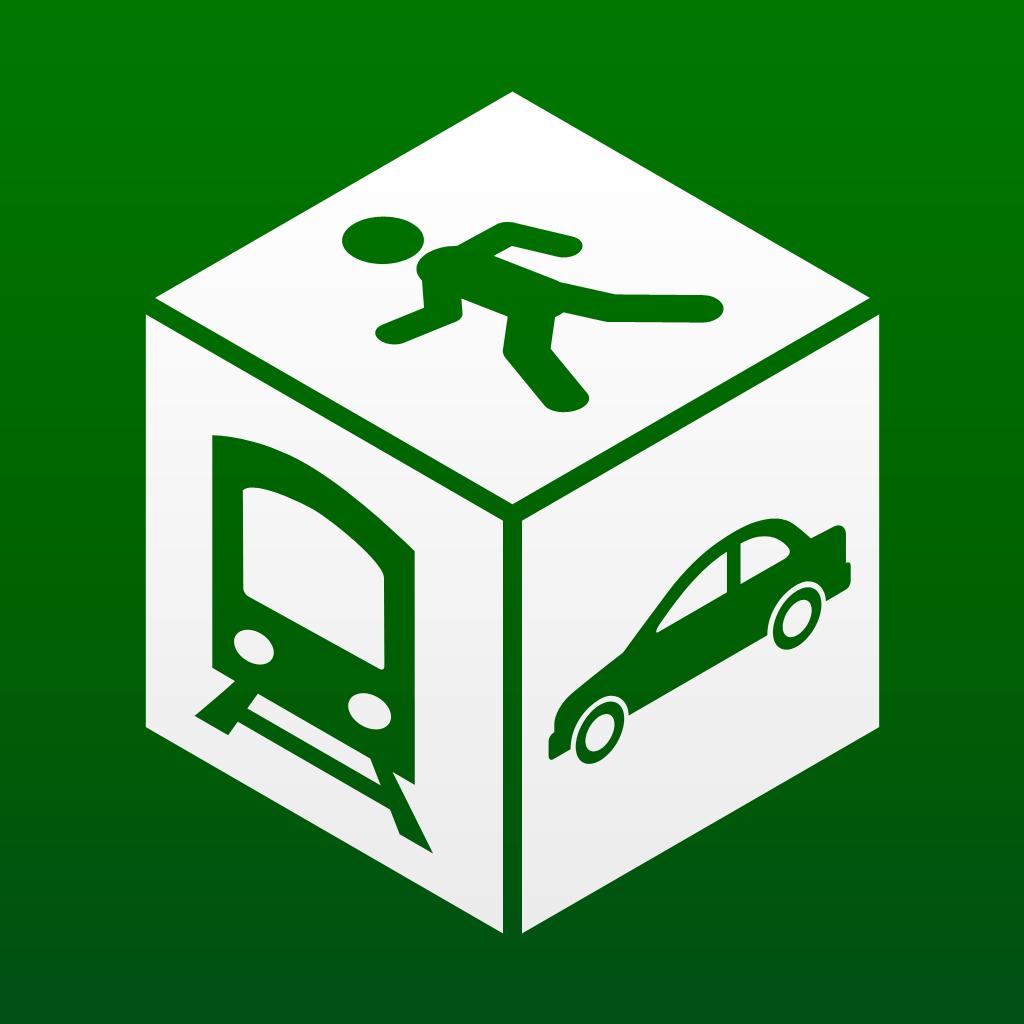 NAVITIME - ナビ・地図・乗換・時刻表・運行状況・渋滞情報 旅行やビジネスに最適なナビタイム